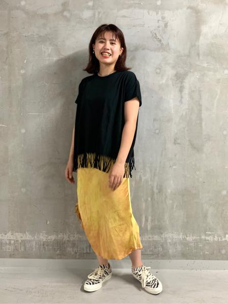 JOURNAL STANDARDのコーディネートを紹介します。|Rakuten Fashion(楽天ファッション/旧楽天ブランドアベニュー)1045890