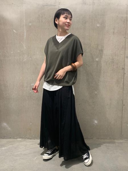 JOURNAL STANDARDのコーディネートを紹介します。 Rakuten Fashion(楽天ファッション/旧楽天ブランドアベニュー)1046183