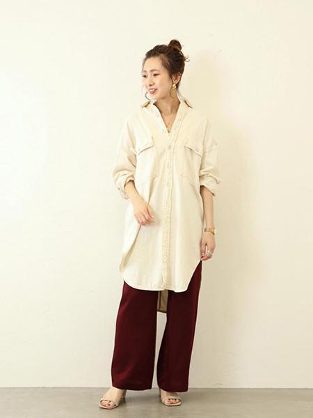 Spick&Spanのコーディネートを紹介します。|Rakuten Fashion(楽天ファッション/旧楽天ブランドアベニュー)1046969