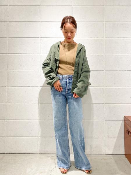plageのコーディネートを紹介します。|Rakuten Fashion(楽天ファッション/旧楽天ブランドアベニュー)1047053