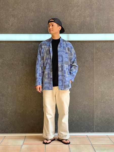 417 EDIFICEのコーディネートを紹介します。|Rakuten Fashion(楽天ファッション/旧楽天ブランドアベニュー)1047147