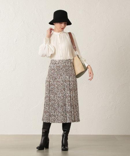 EPOCA THE SHOPのコーディネートを紹介します。|Rakuten Fashion(楽天ファッション/旧楽天ブランドアベニュー)1047303