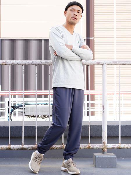 GIORDANOのコーディネートを紹介します。 Rakuten Fashion(楽天ファッション/旧楽天ブランドアベニュー)1047546