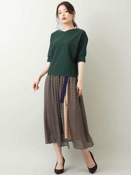 MK MICHEL KLEINの【洗える】ドルマンリブカットソーを使ったコーディネートを紹介します。|Rakuten Fashion(楽天ファッション/旧楽天ブランドアベニュー)1048108