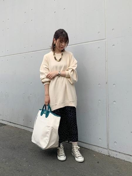 SHIPSのCONVERSE: ALL STAR FOOD TEXTILE HIを使ったコーディネートを紹介します。 Rakuten Fashion(楽天ファッション/旧楽天ブランドアベニュー)1048607