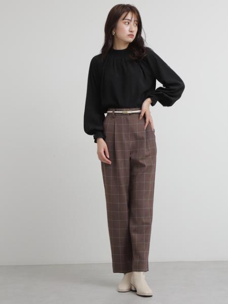 N. Natural Beauty Basic*のコーディネートを紹介します。|Rakuten Fashion(楽天ファッション/旧楽天ブランドアベニュー)1048830