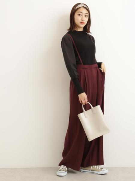 N. Natural Beauty Basic*のコーディネートを紹介します。|Rakuten Fashion(楽天ファッション/旧楽天ブランドアベニュー)1048832