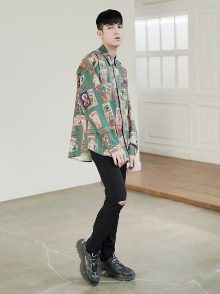 Boys Of Emotionのコーディネートを紹介します。 Rakuten Fashion(楽天ファッション/旧楽天ブランドアベニュー)1049220