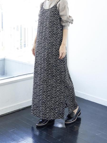 ROPE' PICNICの【ROPE' PICNIC PASSAGE byHARUTA】クロコ型押しコインローファーを使ったコーディネートを紹介します。|Rakuten Fashion(楽天ファッション/旧楽天ブランドアベニュー)1049361