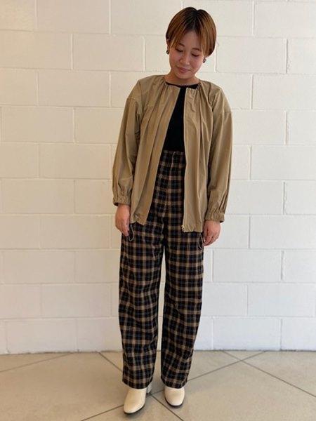 SHIPSのMARIAN: サイドジップショートブーツを使ったコーディネートを紹介します。 Rakuten Fashion(楽天ファッション/旧楽天ブランドアベニュー)1049626