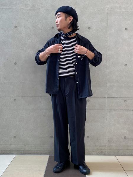 417 EDIFICEのコーディネートを紹介します。|Rakuten Fashion(楽天ファッション/旧楽天ブランドアベニュー)1049810
