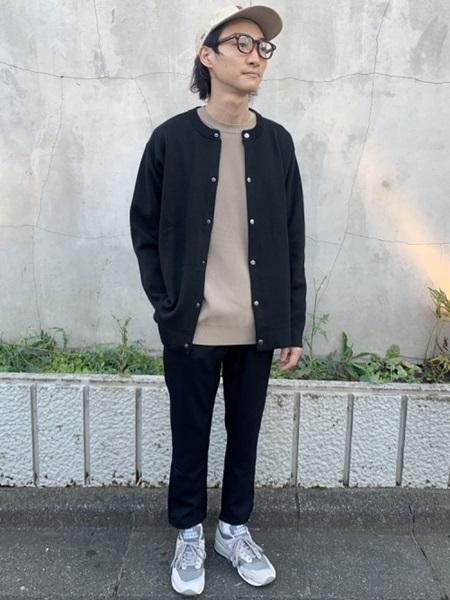 SHIPSの【SHIPS any別注】GRAMiCCi: SP NN-TIGHT JC パンツ◇を使ったコーディネートを紹介します。|Rakuten Fashion(楽天ファッション/旧楽天ブランドアベニュー)1049865