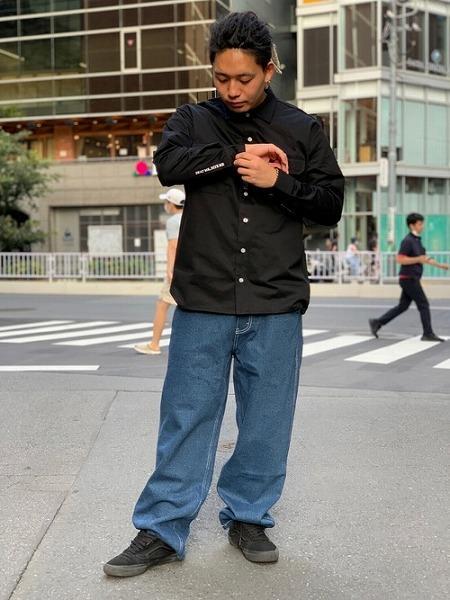 LHPのコーディネートを紹介します。|Rakuten Fashion(楽天ファッション/旧楽天ブランドアベニュー)1050026