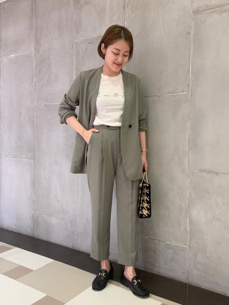 Spick&Spanのコーディネートを紹介します。|Rakuten Fashion(楽天ファッション/旧楽天ブランドアベニュー)1050048