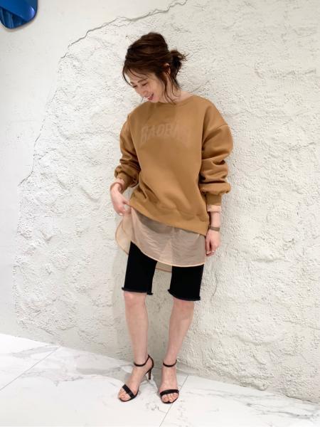Spick&Spanのコーディネートを紹介します。 Rakuten Fashion(楽天ファッション/旧楽天ブランドアベニュー)1050083