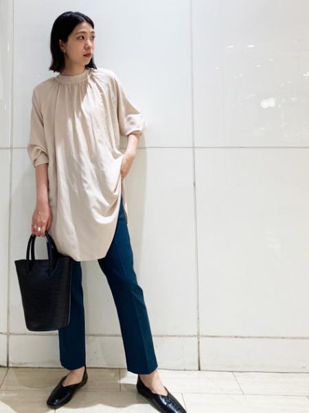 N. Natural Beauty Basic*のコーディネートを紹介します。|Rakuten Fashion(楽天ファッション/旧楽天ブランドアベニュー)1050125