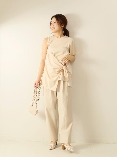 Spick&Spanのコーディネートを紹介します。 Rakuten Fashion(楽天ファッション/旧楽天ブランドアベニュー)1050157