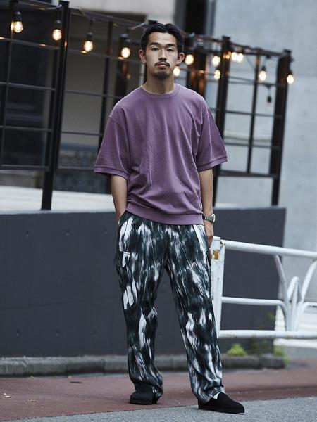 JOURNAL STANDARDのコーディネートを紹介します。|Rakuten Fashion(楽天ファッション/旧楽天ブランドアベニュー)1050213