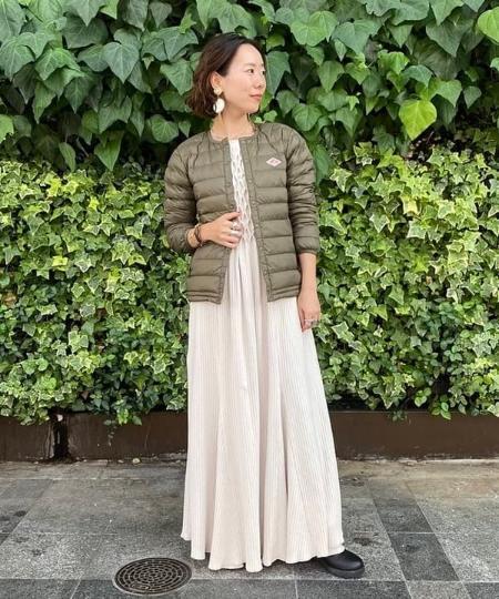 BEAMS WOMENのコーディネートを紹介します。|Rakuten Fashion(楽天ファッション/旧楽天ブランドアベニュー)1050422