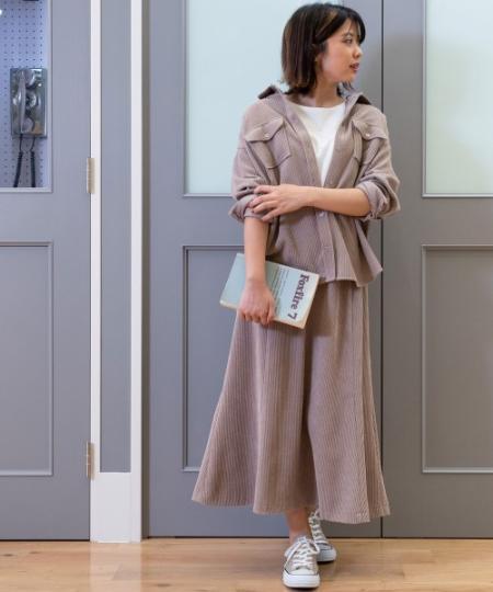 NATURAL BEAUTY BASICのコーディネートを紹介します。|Rakuten Fashion(楽天ファッション/旧楽天ブランドアベニュー)1050423