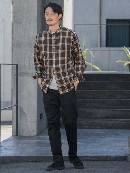 URBAN RESEARCH DOORSのコーディネートを紹介します。|Rakuten Fashion(楽天ファッション/旧楽天ブランドアベニュー)1050801