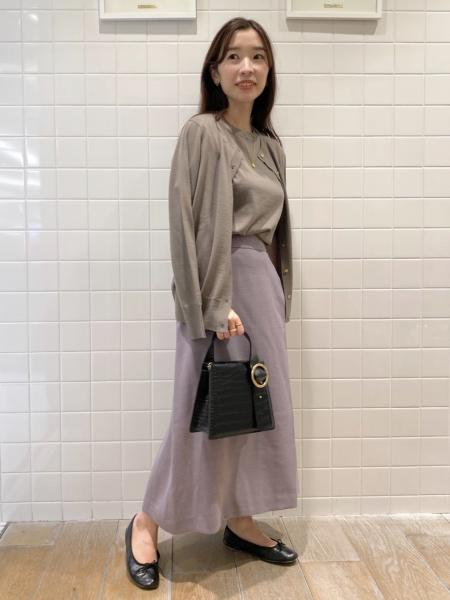 IENAのコーディネートを紹介します。|Rakuten Fashion(楽天ファッション/旧楽天ブランドアベニュー)1050941