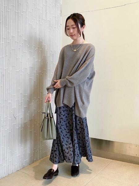 IENAのコーディネートを紹介します。|Rakuten Fashion(楽天ファッション/旧楽天ブランドアベニュー)1050948
