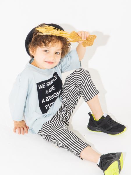 BRANSHESのガーデナーテーパードパンツを使ったコーディネートを紹介します。|Rakuten Fashion(楽天ファッション/旧楽天ブランドアベニュー)1051245