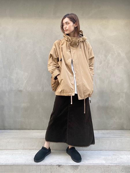 FRAMeWORKのコーディネートを紹介します。|Rakuten Fashion(楽天ファッション/旧楽天ブランドアベニュー)1051561