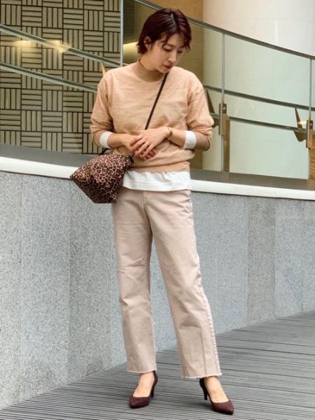 UNITED ARROWS green label relaxingのコーディネートを紹介します。|Rakuten Fashion(楽天ファッション/旧楽天ブランドアベニュー)1051782