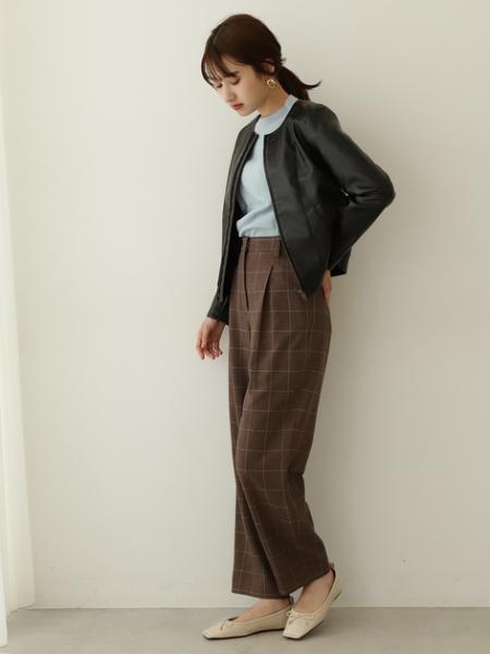 N. Natural Beauty Basic*のコーディネートを紹介します。|Rakuten Fashion(楽天ファッション/旧楽天ブランドアベニュー)1051887