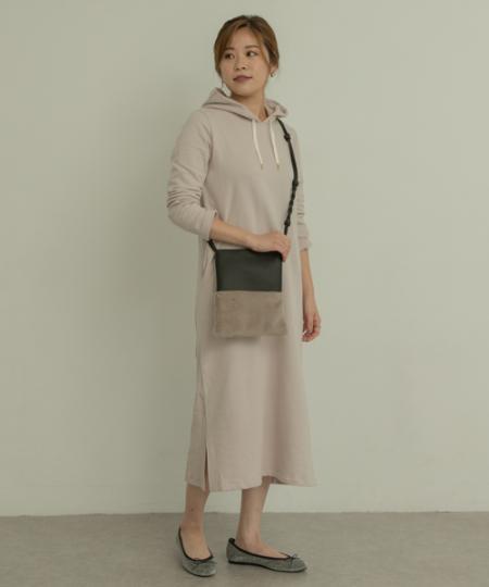 RODE SKOのVARMA スエード調ベーシックバレエを使ったコーディネートを紹介します。|Rakuten Fashion(楽天ファッション/旧楽天ブランドアベニュー)1051985
