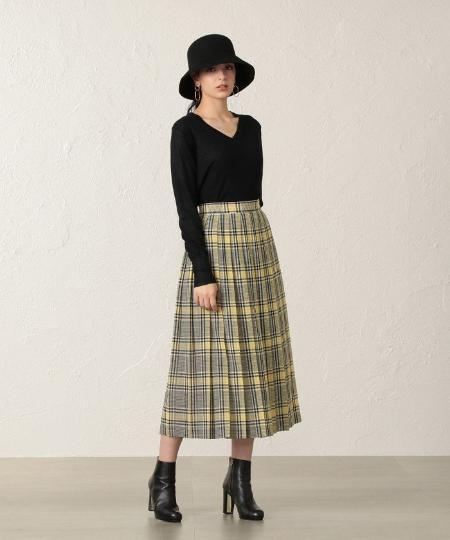 EPOCA THE SHOPの【Kara Yoo】パールコンビピアスを使ったコーディネートを紹介します。|Rakuten Fashion(楽天ファッション/旧楽天ブランドアベニュー)1052091