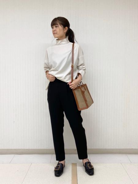 CAST:のトリプルラインリングを使ったコーディネートを紹介します。|Rakuten Fashion(楽天ファッション/旧楽天ブランドアベニュー)1052157