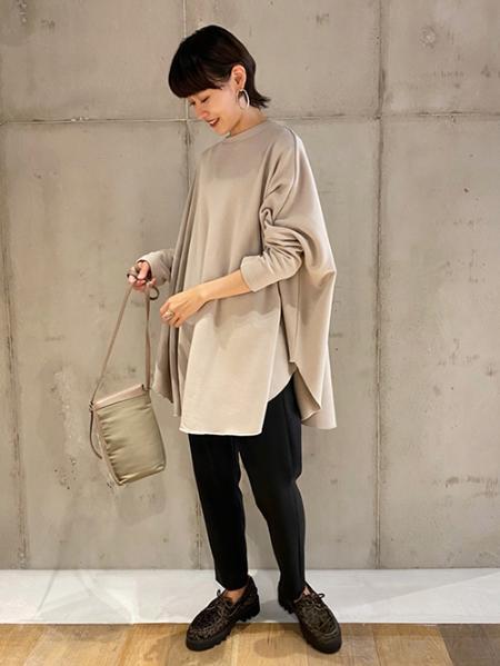JOURNAL STANDARDのTWINSテーパードパンツ◆を使ったコーディネートを紹介します。|Rakuten Fashion(楽天ファッション/旧楽天ブランドアベニュー)1052225