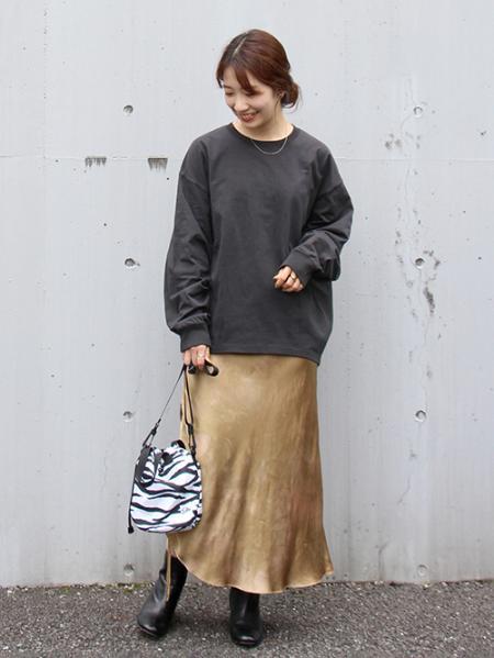 JOURNAL STANDARDの【MARISA REY/マリサ レイ】SHORT BOOTS:JS別注ショートブーツ◆を使ったコーディネートを紹介します。|Rakuten Fashion(楽天ファッション/旧楽天ブランドアベニュー)1052397
