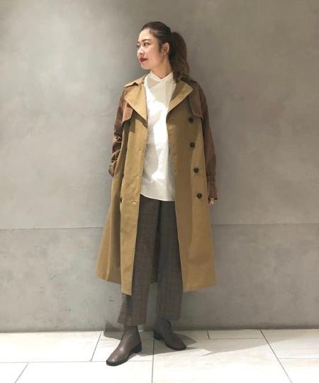 BEAMS WOMENのコーディネートを紹介します。|Rakuten Fashion(楽天ファッション/旧楽天ブランドアベニュー)1052840