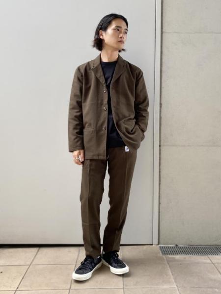 ADAM ET ROPE'の【GRAMICCI for ADAM ET ROPE'】EX LANATEC LEI JACKETを使ったコーディネートを紹介します。|Rakuten Fashion(楽天ファッション/旧楽天ブランドアベニュー)1053143