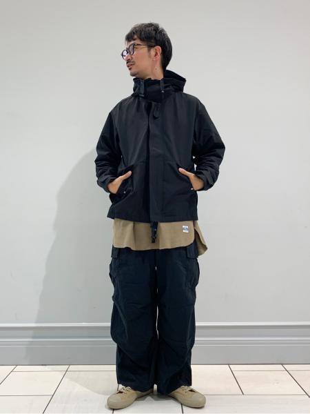 JOURNAL STANDARD relumeのバギー CARGOパンツを使ったコーディネートを紹介します。 Rakuten Fashion(楽天ファッション/旧楽天ブランドアベニュー)1053481