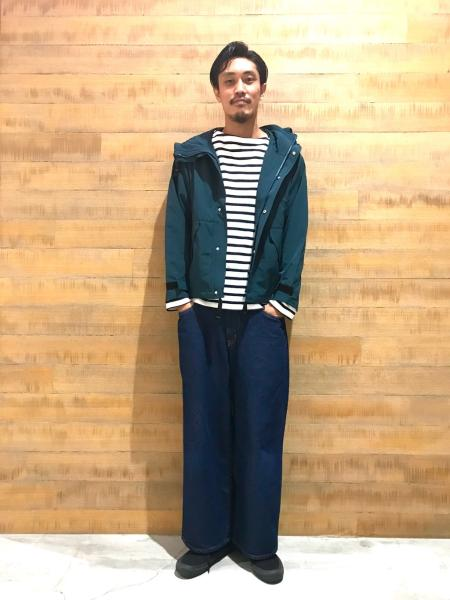 JOURNAL STANDARD relumeの【EDWIN for relume / エドウィン】別注 DOKANを使ったコーディネートを紹介します。|Rakuten Fashion(楽天ファッション/旧楽天ブランドアベニュー)1053455