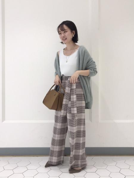 NOBLEのコーディネートを紹介します。|Rakuten Fashion(楽天ファッション/旧楽天ブランドアベニュー)1053630