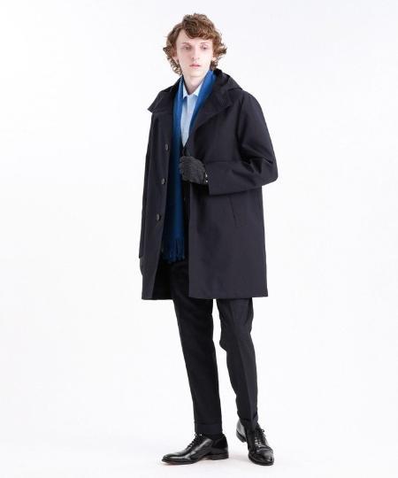 MACKINTOSH PHILOSOPHYのTROTTER TROUSERS #089 ピンヘッドストレッチを使ったコーディネートを紹介します。|Rakuten Fashion(楽天ファッション/旧楽天ブランドアベニュー)1053850