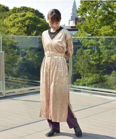 BEAMS WOMENのコーディネートを紹介します。|Rakuten Fashion(楽天ファッション/旧楽天ブランドアベニュー)1054620