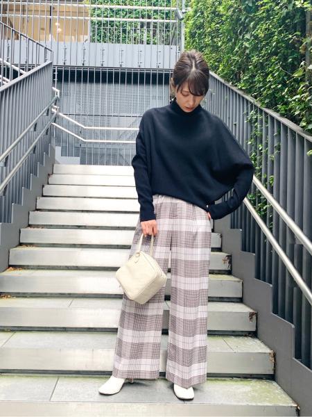 NOBLEのコーディネートを紹介します。 Rakuten Fashion(楽天ファッション/旧楽天ブランドアベニュー)1054694