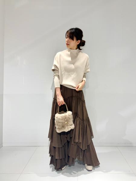 NOBLEのコーディネートを紹介します。|Rakuten Fashion(楽天ファッション/旧楽天ブランドアベニュー)1054701