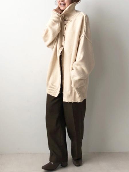 Bou Jeloudのコーディネートを紹介します。 Rakuten Fashion(楽天ファッション/旧楽天ブランドアベニュー)1054755