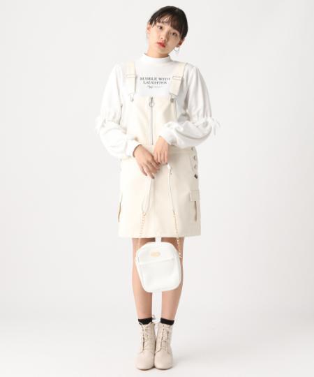 repipi armarioのコーディネートを紹介します。|Rakuten Fashion(楽天ファッション/旧楽天ブランドアベニュー)1055311