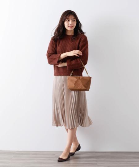 AMACAのコーディネートを紹介します。|Rakuten Fashion(楽天ファッション/旧楽天ブランドアベニュー)1055369
