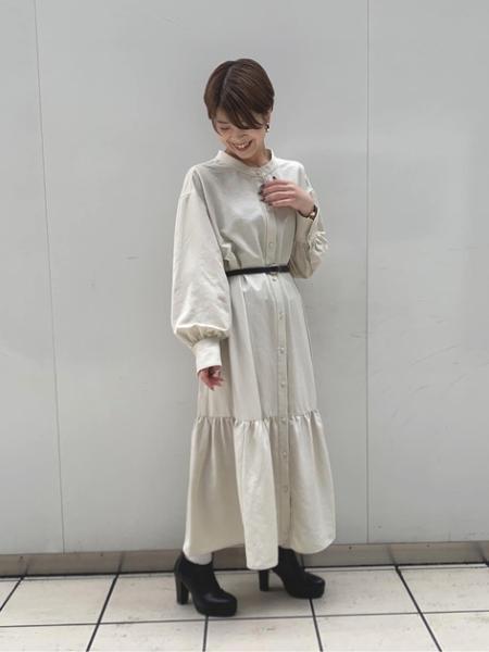 FREE'S MARTのコーディネートを紹介します。|Rakuten Fashion(楽天ファッション/旧楽天ブランドアベニュー)1055385