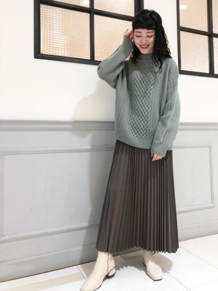 N. Natural Beauty Basic*のコーディネートを紹介します。 Rakuten Fashion(楽天ファッション/旧楽天ブランドアベニュー)1055664